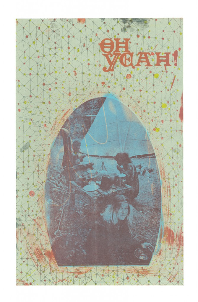 &nbsp;&nbsp;&nbsp;&nbsp;&nbsp;&nbsp;&nbsp;&nbsp;&nbsp;<em>oh yeah,</em> lithograph, 16