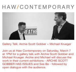 gallery-talk
